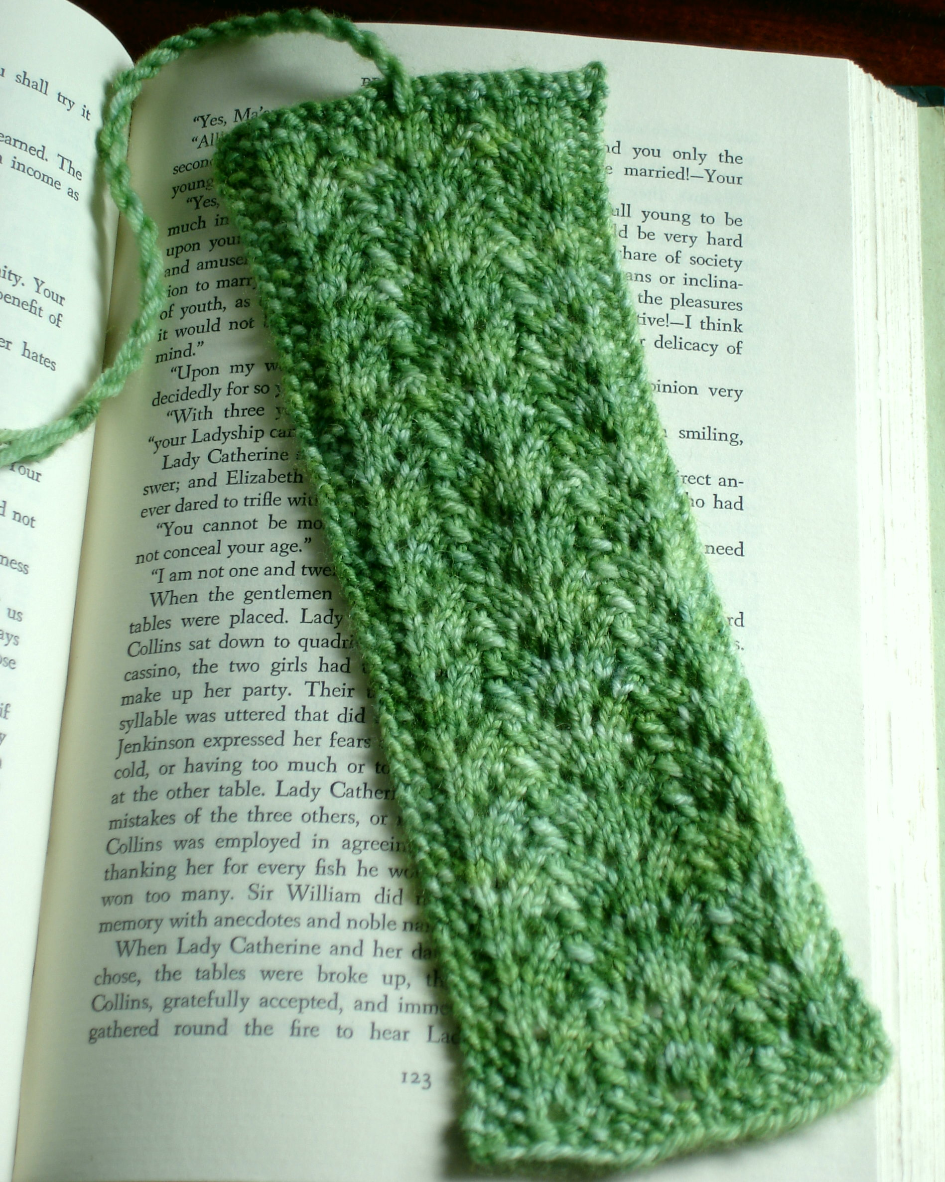 Free Knitting Patterns For Leftover Sock Yarn : What to do with leftover Sock Yarn? Purdy Peas